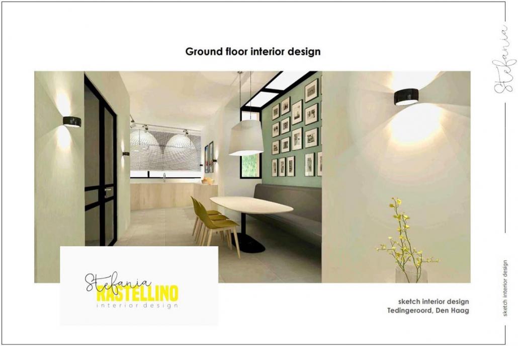 ground floor design service